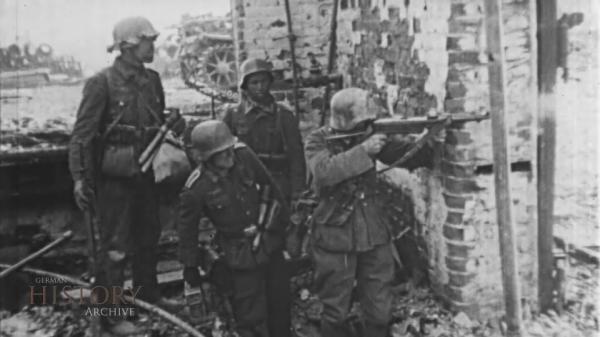 Russia 1942 ▶ Battle of Stalingrad   Sommeroffensive Fall Blau 6th Army  4th Tank Army[2020 05 04 01 02 09]