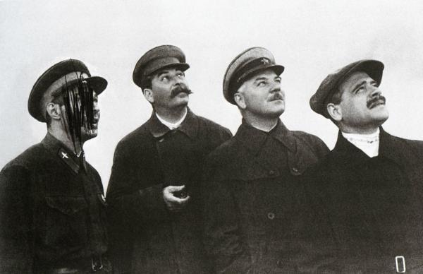 Михайлович Шагин