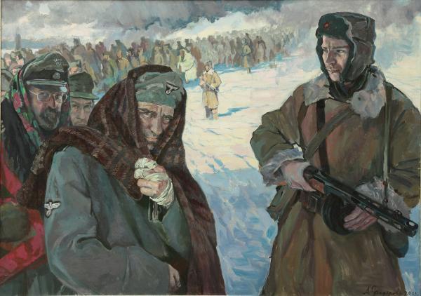 stalingradskaya bitva.itogi .2013g. 1