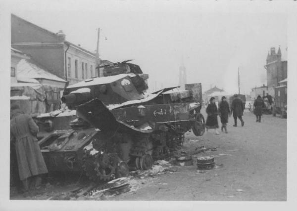 1941 pz4 1