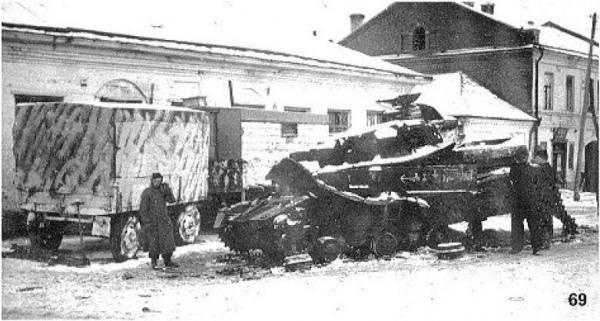 1941 pz4 2