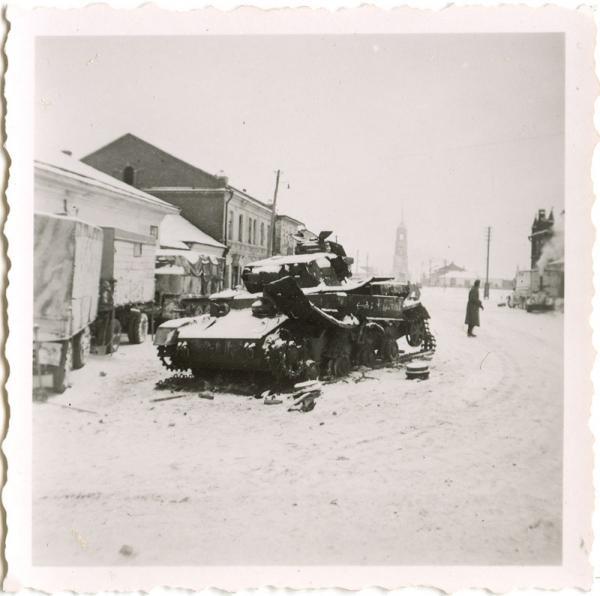 1941 pz4 4