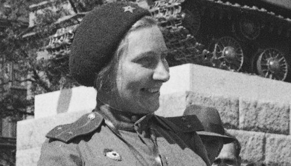 Ignatovich Olga port