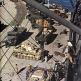 Выгрузка техники вермахта в порту Бизерты